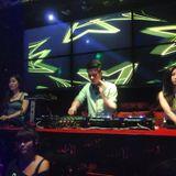 COSMIX PARTY - DJ HOÀNG MINH Live Mix
