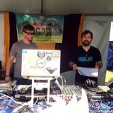 manos vs Gel-Sol @ Seattle Hempfest 2015