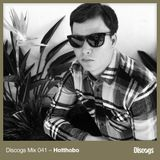 Discogs Mix 41- Hotthobo