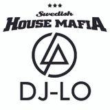 S.H.M. Vs Linkin Park - One Vs Bleed It Out - DJ LO Mashup 2011