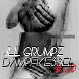 Dampfkessel #oo9 [Ausgangssperre] by ILL GRUMPZ