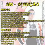Sou Balada Sessions #9 - Dj Heleno Vasques