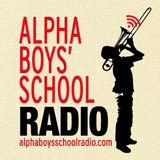 ALPHA BOYS SCHOLL RADIO