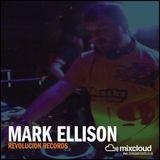 MARK ELLISON (Revolucion Records) / Promo Mix - AUGUST 2014