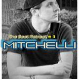 Mitchelli: The Beat Retreat #11 (Tech House Set)