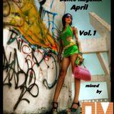 Dance Megamix April Vol.1