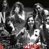 Pop Corn #4 - Radio Campus Avignon - 20/03/2014
