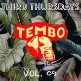 Tembo | Third Thursdays | Vol. 09