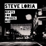 STEVE LORIA - Beats for freaks mix