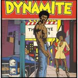 In The Mix: JR Dynamite | The Vinyl Frontier | Eastside FM 89.7