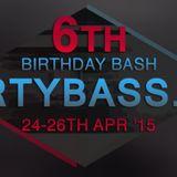 Noya D9 - 6 Years of Dirtybass.fm guestmix