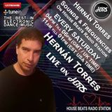 Hernan Torres Presents Sounds & Frequencies Live On HBRS 11 -11 - 17