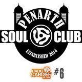Penarth Soul Club - Radio Cardiff Show #6