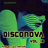 Disconova Vol. 18