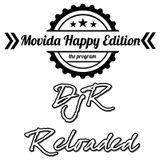 DjR - Reloaded 30/10/2015 - Movida Happy Edition TheProgram