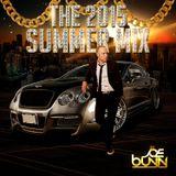 DJ Joe Bunn - 60 Minutes of Summer 2015