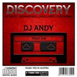 Discovery Mix 2016 vol1