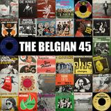 Hypnoise - The Belgian 45 Vol.3