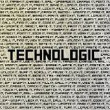 TECHNOlogic Spirit by Dj F.Franca