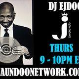 DJ EJDOO In The Mix EP 67 (Island Heat mix)