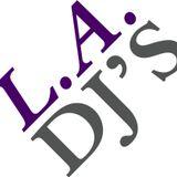 L.A.-DJ's - Voorbeeld Lounge Mix 3