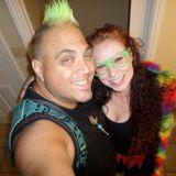 DJ Rizzo-SF live @ Ephemerisle 2015 Saturday Night on Titan, & Elysium for Lances Party