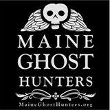 Maine Ghost Hunters Presents: ZeroLuxRadio - Ellis Byrd