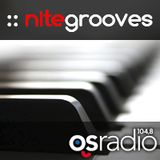 nitegrooves mix 05/2014   Fade Into Deepness