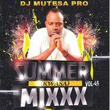 Summer Mixxx vol 45 (Kwasa)