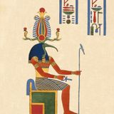 Divine Intervention 015 - Thoth