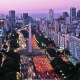 Tangosendung RadaR Latino April 2014 Buenos Aires im Tango