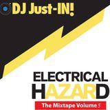ELECTRICAL HAZARD #5