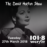 The David Horton Show - 27th March 2018