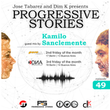 Jose Tabarez - Progressive Stories 049 [Mar 10 2017] on Pure.Fm