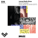 Exclusive Mix for Lowup on Bruzz (Ndombolo/Soukous/CoupeDecale/Logobi)