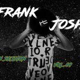 Frank Josh In Session Vol.69 (Especial Mix 100 Mixcloud Followers)