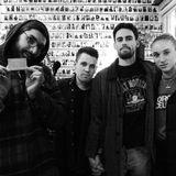 Inner Totality Family with DJ Fett Burger - Dec 2016