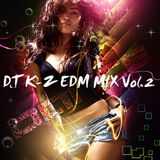 DJ K-Z Mix Vol.2