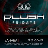 Live set from Plush