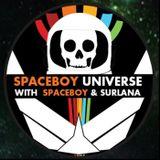 Spaceboy Universe Live #042 Comicpalooza 2016