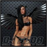 WINGZ:LIVE @ SMASH III