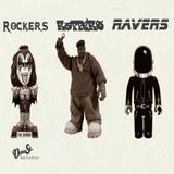 Hwen Rascale - Rockers, Rappers & Ravers 3