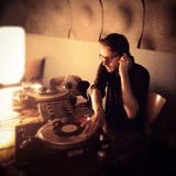 Shingaling Radio w/Fred Lavik (Afro7, Norway) @ Zig Zag, Sep.2014
