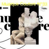 Musique Couture N°33 -  Fallen