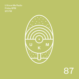 U Know Me Radio #87 | ENVEE GUEST MIX | Night Marks | Dubsknit | Kwazar | WANTS | Surly | Universo