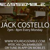 Reassemble Radio Mix ft Liam Roberts 09/11/15