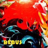 REBUS - Rare 1971 LP huge ITALIAN LIBRARY Score PSYCH GIALLO & THRILLING beats