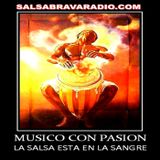 Ahi Na! Ma! El Podcast! Salsa Con Bembe, Ire y Mucho Ashe!