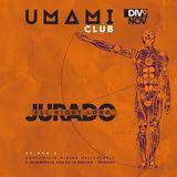 Umami Club / Jürado - Carajillo Electronique / Diciembre