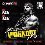 ANJ PMG Gym Promo mix